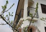 Location vacances  Province d'Imperia - House in Caramagna-2