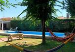 Location vacances Portillo - Villa Bernarda-4