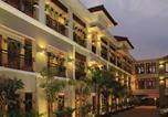 Hôtel Jakarta - Casaluna-1