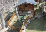 Location vacances Trefacio - Cabañas Lago de Sanabria-4