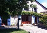 Hôtel Eymet - La Rocheraie Chambre d'hôte-3