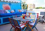 Hôtel Sliema - Hostel Malti Budget-1