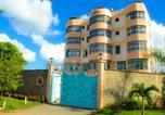 Hôtel Nairobi - Stardom Hotels Limited-1