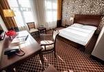Hôtel Olsztyn - Hotel Wileński-4