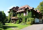Hôtel Reinhardsmunster - L'Ermitage Du Rebberg-1
