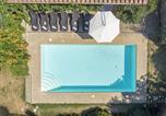 Location vacances  Province d'Arezzo - Villa Belvedere-3