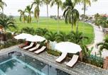 Location vacances Hoi An - Hoi An Golden Rice Villa-1