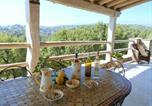 Location vacances Roquefort-les-Pins - Le Haut des Laous-1