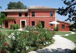 Location vacances Ostra Vetere - Casa Adagio-1