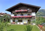 Location vacances Westendorf - Haus Schneerose-1