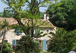 Location vacances Maillane - Le Mas dou Favre-1