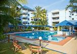 Villages vacances Kuantan - Sanctuary Resort - Apartment Hotel-1