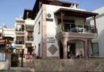 Location vacances Turgutreis - Sunset Beach Apartments-4