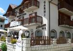 Hôtel Folgaria - Garni Il Muretto-4