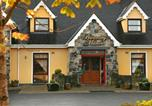 Hôtel Limerick - Bunratty Manor Hotel-1