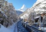 Location vacances Zermatt - Zermatt Rental Venus-2