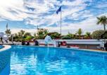 Hôtel Bournemouth - Cumberland Hotel - Oceana Collection-2