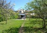Location vacances Puivert - La Grande Maison de Brezilhou-4