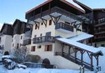 Location vacances Les Chapelles - Apartment En plein coeur de montchavin appartement bien entretenu-4