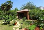 Location vacances Novigrad - Alenka-orange-&quote;Angelina 1&quote;-Krevatin-3