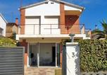 Location vacances Pineda de Mar - Holiday Home Estiu-3