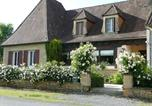 Location vacances Salignac-Eyvigues - Chambres d'Hôtes La Ratonette-3