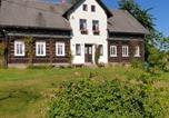 Location vacances Krasná Lipa - Chalupa V Panským , Staré Křečany u Rumburku-1