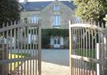 Hôtel L'Etang-Bertrand - Maison d'hôtes Saint-Michel Valognes-2