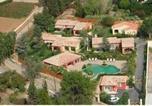 Location vacances Aspremont - Lou Colombier Suite-1