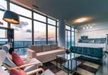 Location vacances Toronto - Unbelievable 50 Floor View. 3 Bedrooms Penthouse-4