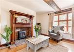 Location vacances Reepham - The End Cottage Norwich-1
