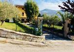 Hôtel Province de Campobasso - Il Riparo-1