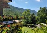 Hôtel Province de Brescia - Hotel Parco Della Fonte-3