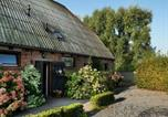 Location vacances Maldegem - Spacious Farmhouse in Eede with Private Terrace-3