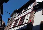Location vacances Saint-Jean-Pied-de-Port - Vertes Montagnes-1