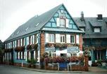 Hôtel Metting - Logis Hotel Aux Comtes De Hanau-1