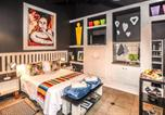 Location vacances Nelspruit - Hello Sunshine Self Catering Studio Apartment-4