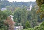 Location vacances Saint-Jean-aux-Bois - Holiday Home Castle View-1