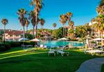 Hôtel Ferreries - Aparthotel Hg Jardin de Menorca-1