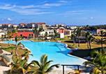 Location vacances Punta Cana - Pool view apartament, Fishing Lodge, Cap Cana.-1