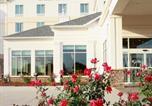 Hôtel Cedar Falls - Hilton Garden Inn Cedar Falls Conference Center-1
