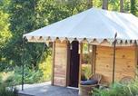Hôtel Morcenx - Palika Lodge-3