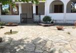 Location vacances Posada - Villa Bruna-4