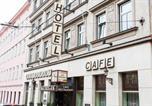 Hôtel Tullnerbach - Hotel Hadrigan-1