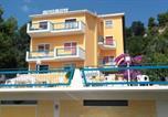 Hôtel Province d'Ascoli Piceno - B&B Miramare-1