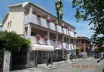 Hôtel Province de Gorizia - Hotel Eliani-3
