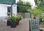 Location vacances Ilmenau - Apartment Langewiesen-1