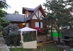 Location vacances Pinamar - Cabañas del Athuel-1