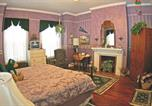 Hôtel Baltimore - Aunt Rebecca's Bed and Breakfast-2