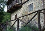 Location vacances Camporgiano - House Garfagnana-4